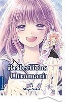 Reflections of Ultramarine 05 mit Figur