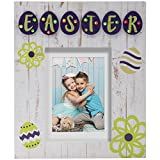 Neil Enterprises, Inc Light Up Marquee Easter Picture Frame