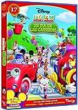 La Casa de Mickey Mouse: Un día en las carreras [DVD]