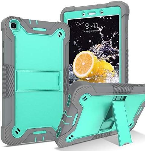 BENTOBEN Galaxy Tab A 8 0 Case 2019 Model SM T290 T295 3 in 1 Heavy Duty Shockproof Kickstand product image