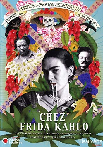 Chez frida kahlo [FR Import]