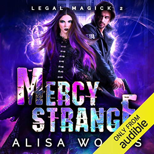 Mercy Strange                   By:                                                                                                                                 Alisa Woods                               Narrated by:                                                                                                                                 Summer Roberts,                                                                                        Alexander Cendese                      Length: 7 hrs and 26 mins     2 ratings     Overall 4.0