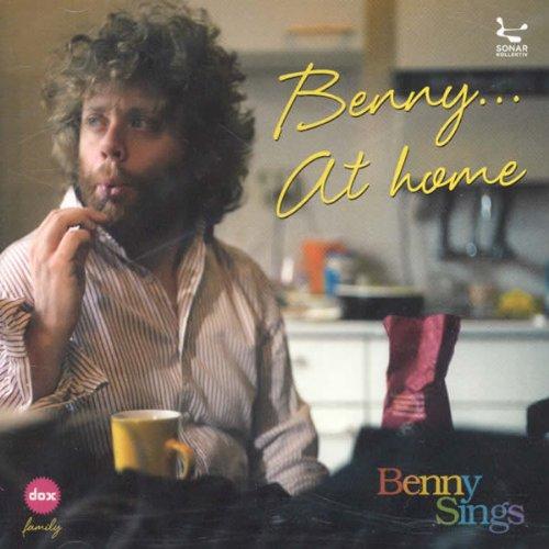 Benny... at Home