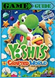Yoshis Crafted World - Guide / Walkthrough Handbook - Nintendo Switch (illustrated) (Unofficial): Nintendo Switch Black & White Edition