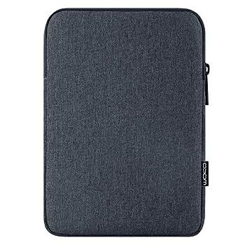 MoKo 11 Inch Tablet Sleeve Bag Carrying Case Fits iPad Pro 11 2021/2020/2018 iPad 8th 7th Generation 10.2 iPad Air 4 10.9 iPad Air 3 10.5 iPad 9.7 Galaxy Tab A 10.1 Fit Smart Keyboard