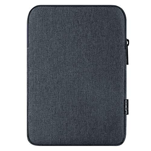 "MoKo Custodia Protettiva Tablet da 9-11"", Custodia con Chiusura Lampo per iPad 8th Generation 10.2, iPad Air 4 10.9, Surface Go 2 10.5"", iPad PRO 11, iPad Air 10.5, Galaxy Tab 10.1"" - Grigio Siderale"