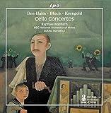 Cello Concerto: III. Allegro gioioso