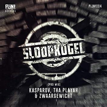 Sloopkogel (Pro Mix)
