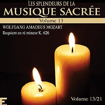 Les splendeurs de la musique sacrée, Vol. 13