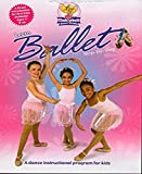 Tinkerbell's Learn Ballet Step b...