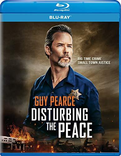 Disturbing the Peace [Blu-ray]