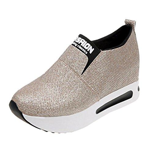 Zapatos deportivos seguridad mujer