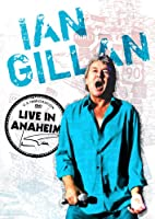 Live in Anaheim [DVD] [Import]