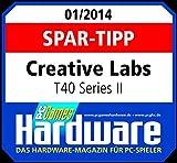 Creative PC-Lautsprecher Gigaworks T40 - 7
