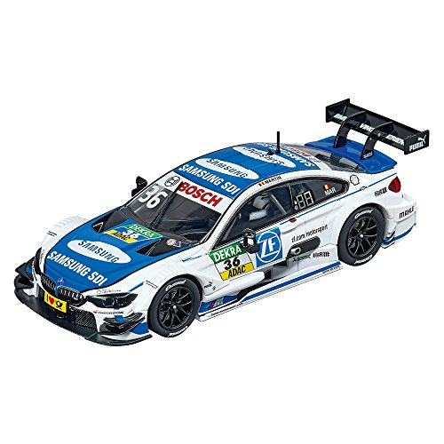 Carrera Digital 132 BMW M4 DTM