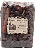Cinnamon Rosehips 4 Cup Bag - Well Scented Potpourri - Made In USA