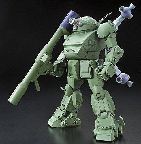 装甲騎兵ボトムズ 1/20 スコープドッグ (宇宙戦仕様) プラモデル(ホビーオンラインショップ限定)