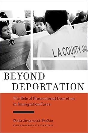 Beyond Deportation