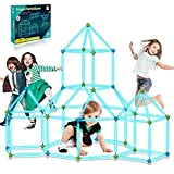 9IUoom Fort Building Kit for Kids 120 Pieces...