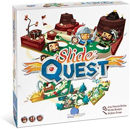 Blue Orange Games Slide Quest product image
