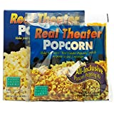 Wabash Valley Farms All Inclusive Popping Kits - Real Theater Popcorn - 5 Kit - 1 Pack