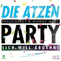 Party/Ich Will Abgeh
