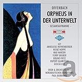 Orpheus in der Unterwelt - Chor & Orch.d.Nordwestdt.Rundfunks Hamburg
