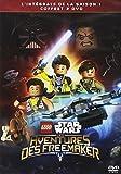 Lego Star Wars : Les aventures des Freemaker - Saison 1 [Italia] [DVD]