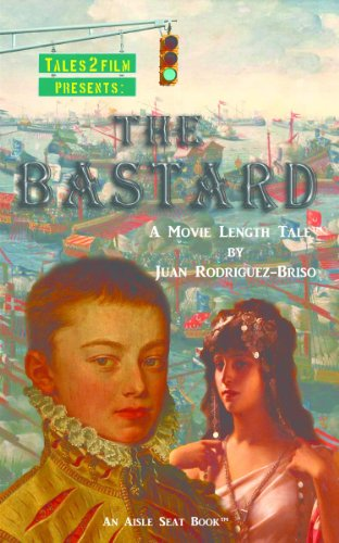 The Bastard (English Edition)