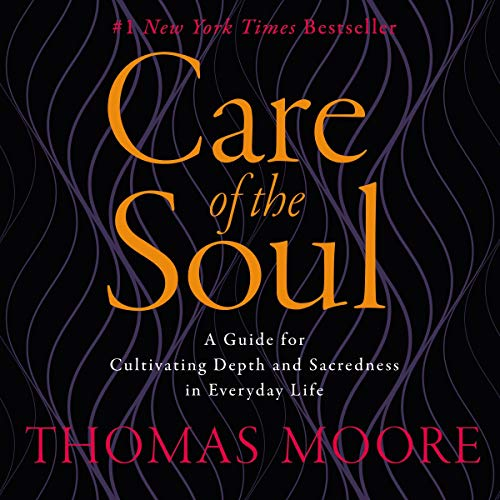 Couverture de Care of the Soul
