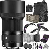 Sigma 70mm f/2.8 DG Macro Art Lens for Sony E...