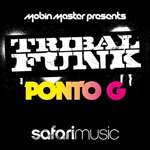 Mobin Master, Tribal Funk