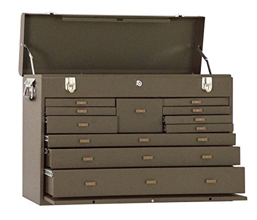 Kennedy 52611B 11-Drawer Machinist's Tools Chest