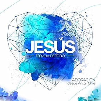 Jesús Esencia de Todo