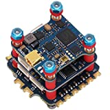 VILLCASE 1pcs FPV Flight Controller,Mini Flight Controller Stack 4-In-1 Flight Tower Accessories FPV