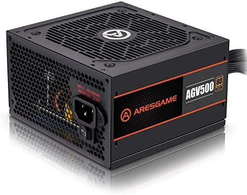 Top 10 Best power supply for pc Reviews