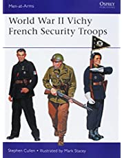 World War II Vichy French Security Troops: 516 (Men-at-Arms)