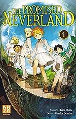 The Promised Neverland 01 (Français) de Kaiu Shirai