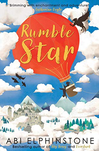Rumblestar (Volume 1) (The Unmapped Chronicles)
