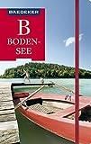 Baedeker Reiseführer Bodensee: mit praktischer Karte EASY ZIP