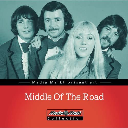 Middle Of The Road