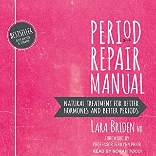 Couverture de Period Repair Manual