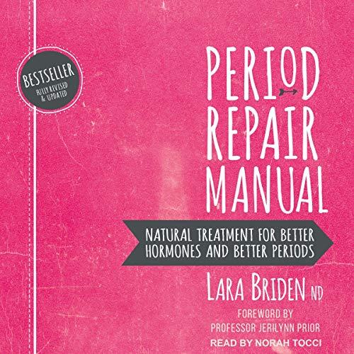 Period Repair Manual Titelbild