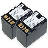 Bateria rápidamente-cargador para JVC batería-bn-vf707 bn-vf714 bn-vf733 patonas para KFZ