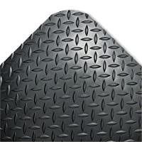 cwncd0023db–クラウンマットIndustrialデッキプレート抗疲労マット