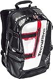 Tecnifibre Pro Endurance ATP Backpack Mochila, Negro, One Size