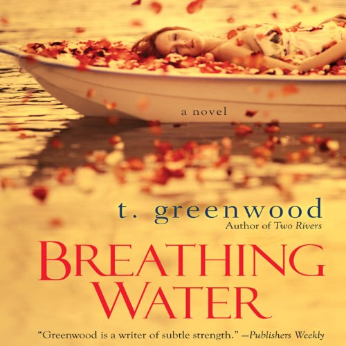 Breathing Water audiobook cover art