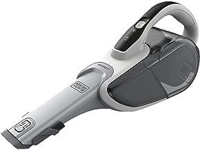 BLACK+DECKER dustbuster Handheld Vacuum, Cordless, Powder White (HHVJ315JD10)