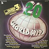20 World Hits - Oldies Revival Vol. 3 - Various LP