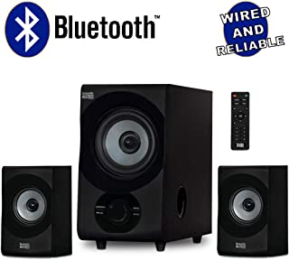 Acoustic Audio Bluetooth 2.1 Speaker System